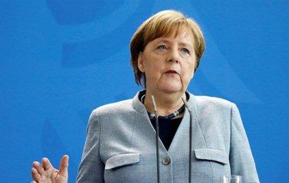 Merkel'den, Erdoğan'ın Duyurduğu Dörtlü Zirve Hakkında Açıklama…!