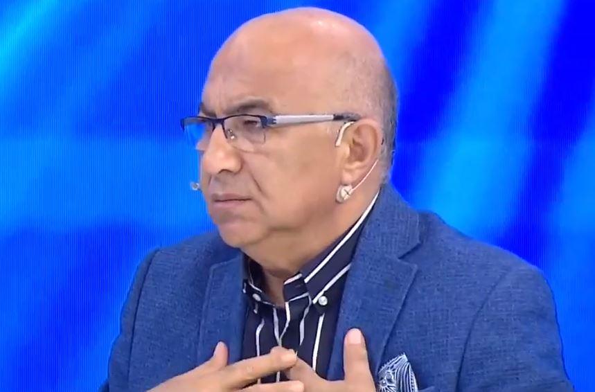 Prof. Dr. Arif Verimli - Arif Hoca