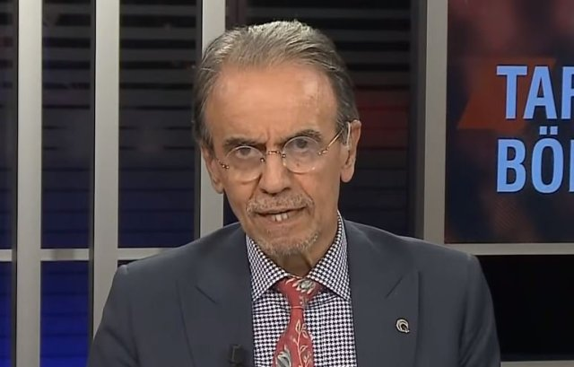 Prof. Dr. Mehmet Ceyhan, Koronavirüs, Pandemi