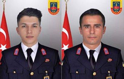 Siirt Pervari'de 2 Asker Şehit Oldu!