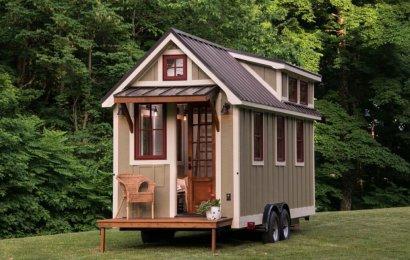 Tiny House Nedir? Küçük Ev Akımı Nedir ? Tiny House Fiyatları