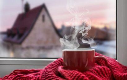 10 Adımda Evlerimizi Kışa Hazırlıyoruz :)