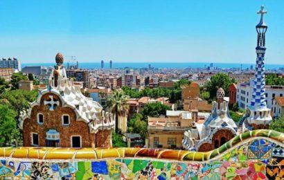 Barselona'da Gidebileceğiniz 10 Mekan