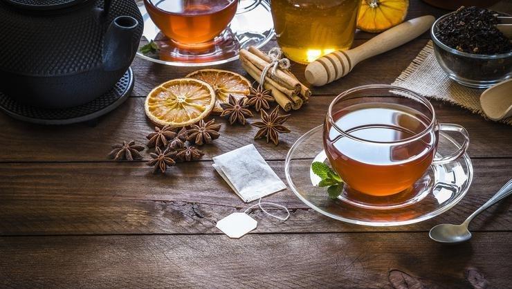 Bitki Çayları'nın Faydaları ve Hangi Çay Neye İyi Geliyor?