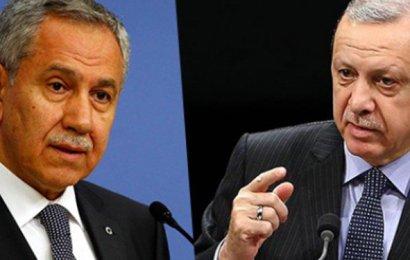 Arınç: Yeni ittifaklar Bulmamız gerekiyor! İYİ Parti AKP ittifakı Mı Geliyor?