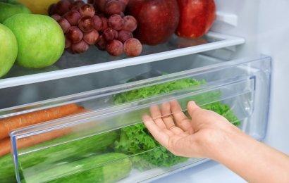 Buzdolabı Temizliği Ne İle Yapılmalıdır?