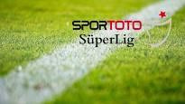 Spor Toto Süper Lig 8. Hafta Maç Sonuçları:  Puan Durumu…!