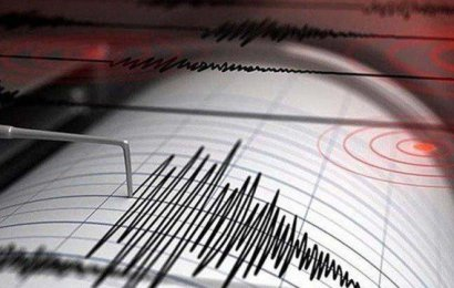 Alman Bilim Adamları'nın Korkutan Marmara Depremi Uyarısı!