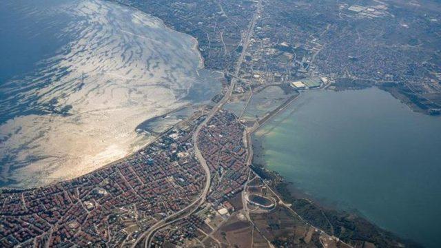 Son 1500 Yılda İstanbul'da Gerçekleşen Depremlere Bakıldı. Bir Daha ki İstanbul Depremi Tahmin Edildi!