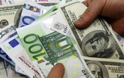 Dolar/TL 5,09'u Görerek Rekor Tazeledi, Artış Sürüyor