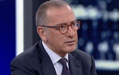 Fatih Altaylı : AKP Ayıbını Kapatmaya Çalışıyor