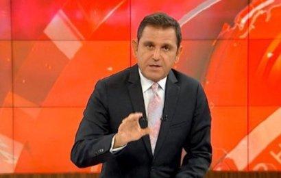 Fatih Portakal'dan Cumhur İttifakına Öcalan'la İlgili Sorular