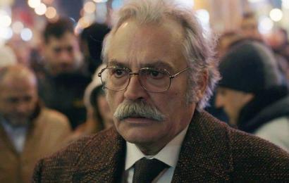 Haluk Bilginer Uluslararası Emmy Ödülleri'nde En İyi Erkek Oyuncu  Adayı Gösterildi