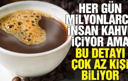 Ülkelerin Kahve Kültürü İle İlgili Detaylar