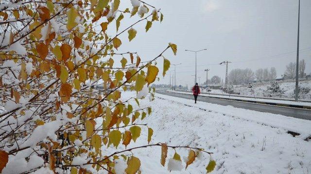 Meteoroloji Açıkladı Kar Geliyor…!