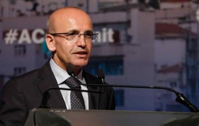 Babacan'ın Yanında Yer Alacak Mı? Mehmet Şimşek'ten Kiritik Yanıt