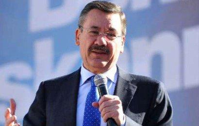 Ankara Büyükşehir Belediyesi'nce Melih Gökçek Hakkında Soruşturma Başlatıldı