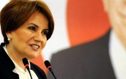 Akşener Belediye başkanı  Adaylarına Talimatlar verdi…!Türkiye'nin Sevgiye İhtiyacı Var