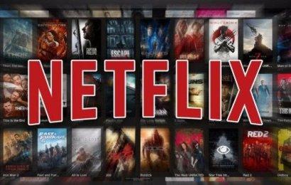 Netflix'ten Yeni İzleme Sekmesi ve İşte Netfilx'in En Çok İzlenen 10 Filmi