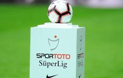 Spor Toto Süper Lig 3. Hafta Maç Sonuçları