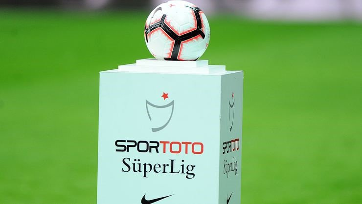 Spor Toto Süper Lig 4. Hafta Oynanan Maç Sonuçları