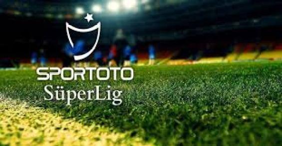 Süper Lig 30. Hafta Maç Sonuçları,Puan Durumu