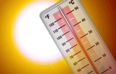 İnsan Faaliyetleri Sıcaklıkları Arttırdı!