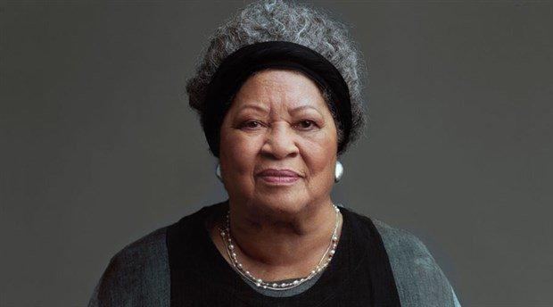 Nobel Ödüllü Toni Morrison Hayatını Kaybetti
