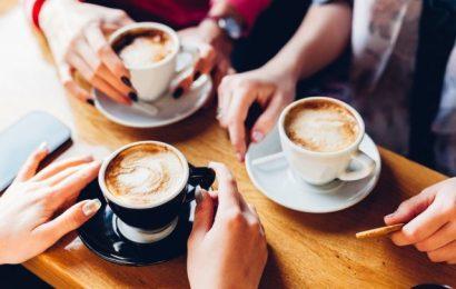 Günde Kaç Fincan Kahve İçmeliyiz? Bu Araştırma Kafaları Karıştıracak…!