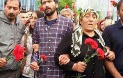 Ethem Sarısülük'ün Ailesinin Evine Polis Baskını