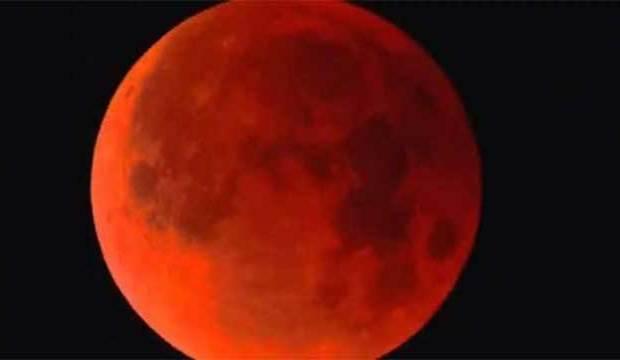 Lunar Eclipse2021