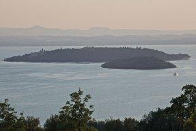 Тразименское озеро