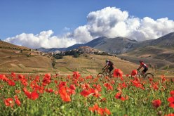 Заповедник Parco Nazionale dei Monti Sibillini