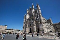 Кафедральный собор. Орвието