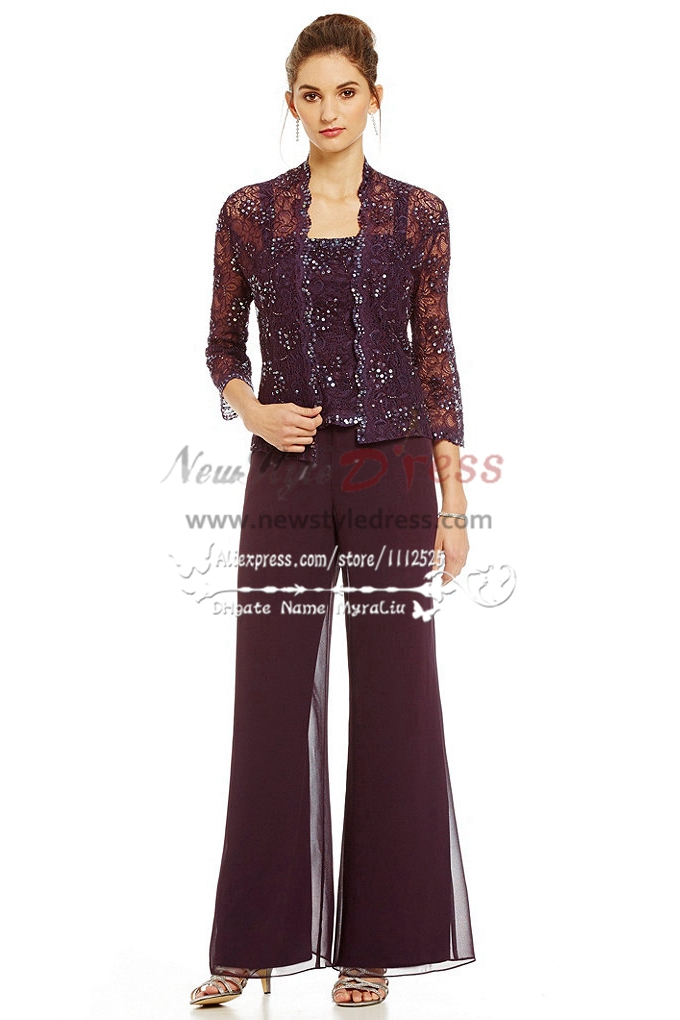 Summer Pant Suits For Weddings
