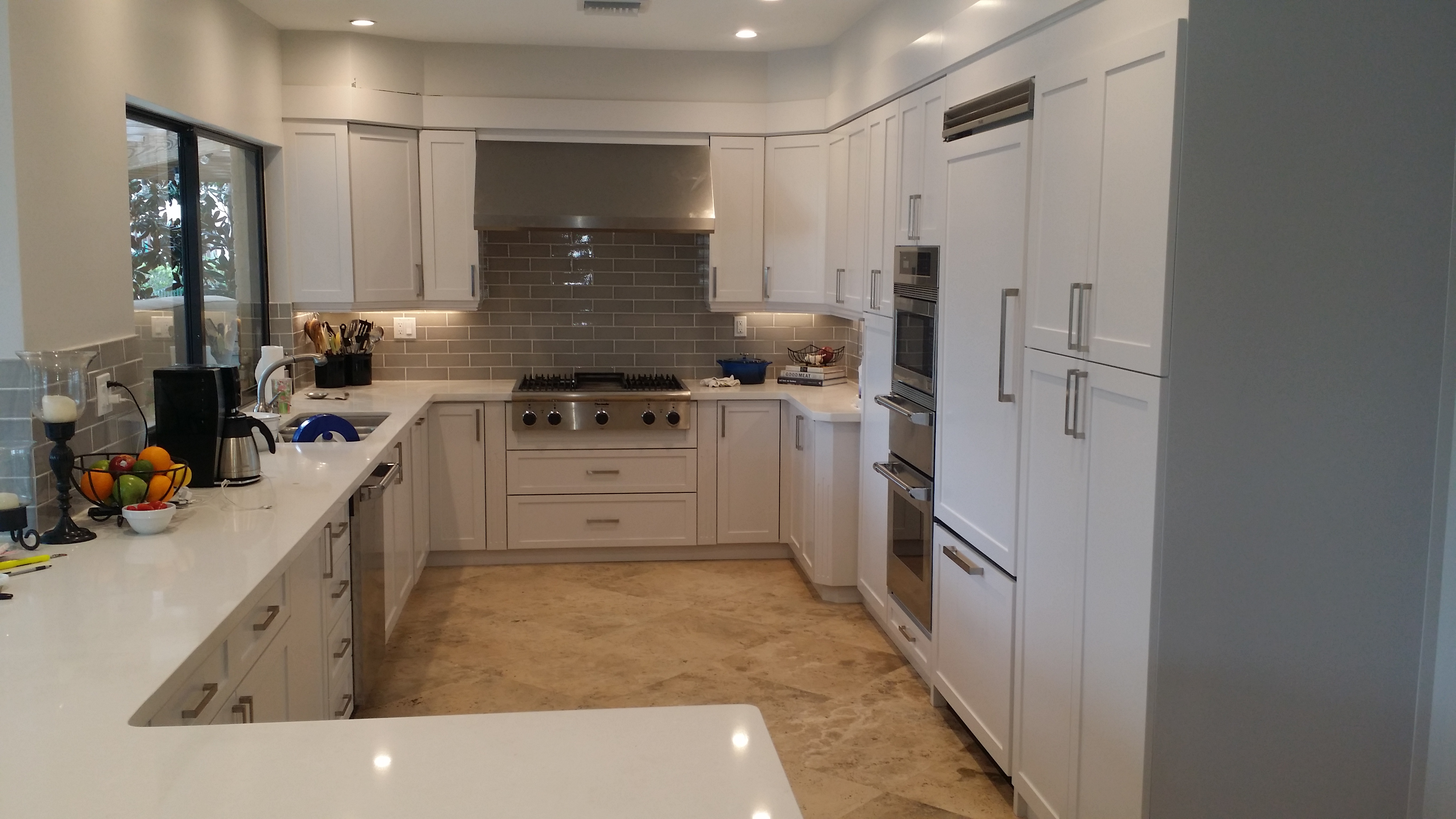 Kitchen Cabinets Gallery New Style Kitchen Cabinets Corp