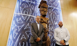 Waikato University opens Tauranga campus