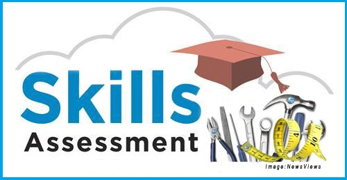 New skills assessment tool for job-seekers,employers