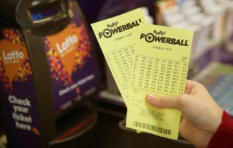 $10 million Lotto Powerball struck in Hamilton
