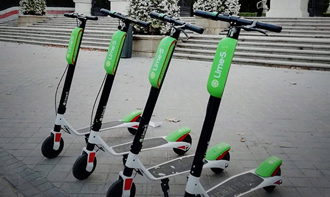 Hamilton's wait for e-scooters for hire ends this Friday