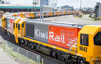 Hamilton to Auckland rail service full steam ahead