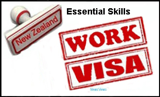 Essential Skills visas are changing on 27 July