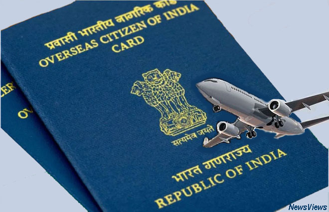 India simplifies process of re-issue of OCI cards