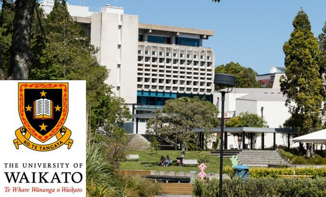 'Irreconcilable differences' led to termination of scholar's enrolment, says Waikato Univ.