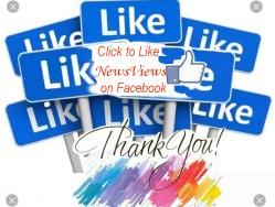 Like NewsViews on FB