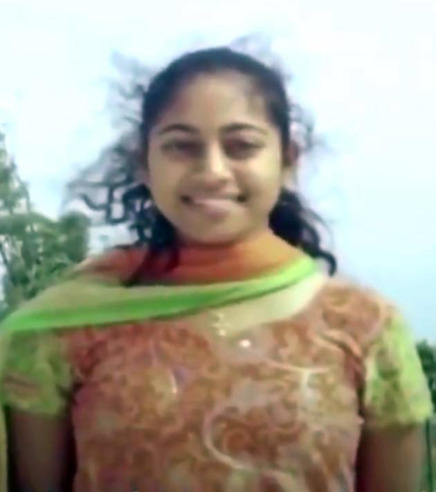 Sirisha Bandla