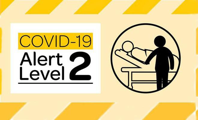 Waikato DHB hospitals to restrict visitors under Alert Level 2