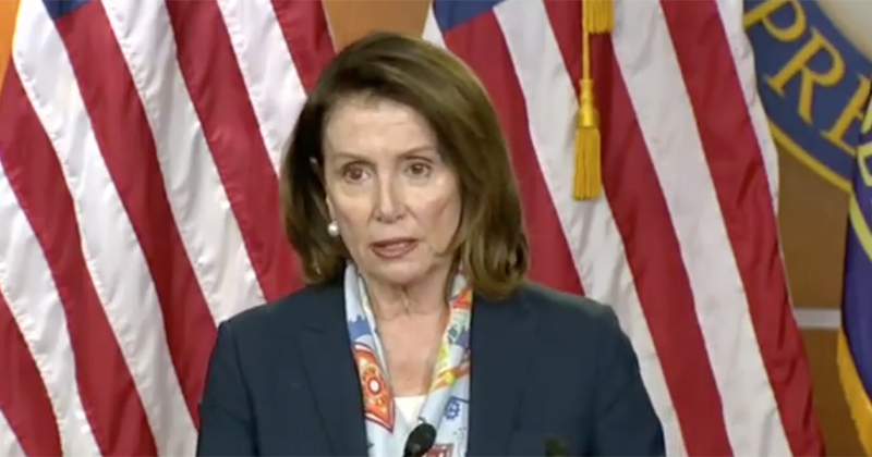 Letter From Omb Just Added Insult To Injury For Nancy