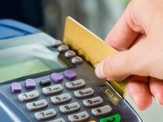 Small business payment processing services
