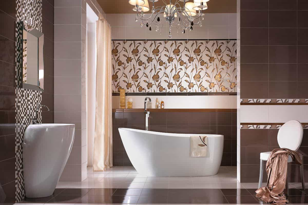 How Ceramic Bathroom Wall Tiles Are Made By News Web Zone